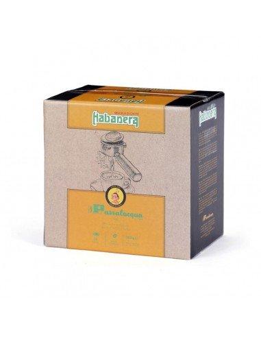 Compatibili 50 Cialde ESE 44mm Caffè Passalacqua Habanera