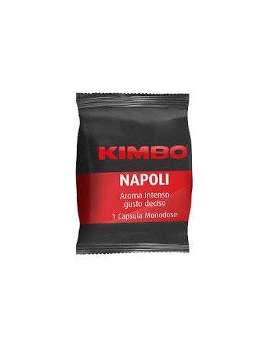 Compatibili copy of 100 Capsule Lavazza Point Caffè Kimbo