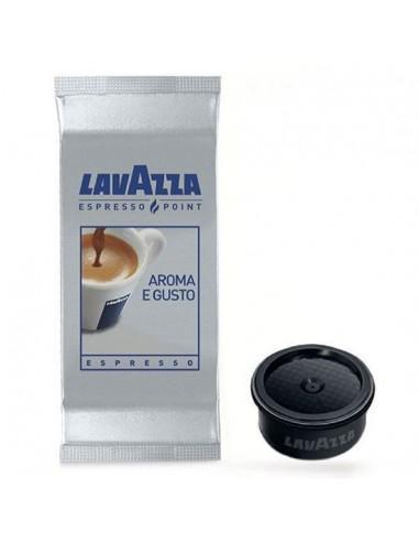 Compatibili 100 Capsule Lavazza Point Aroma e Gusto