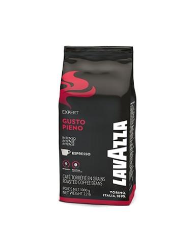 Compatibili 1 Kg Lavazza Caffe In Grani Espresso Gusto Pieno