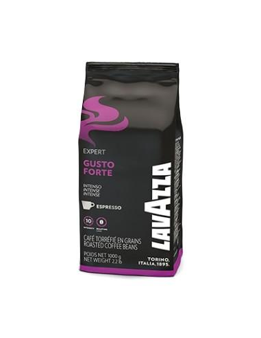Compatibili 1 Kg Lavazza Caffe In Grani Espresso Gusto Forte