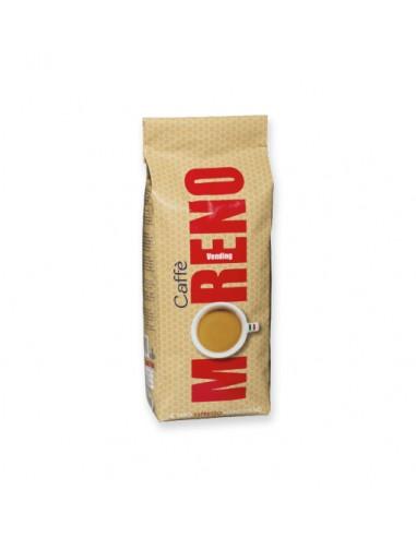 Compatibili 1 Kg in Grani Caffè Moreno Espresso Bar