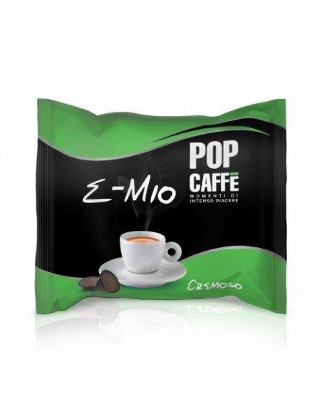 Compatibili copy of 100 Capsule Pop Caffè E-Mio Miscela 1