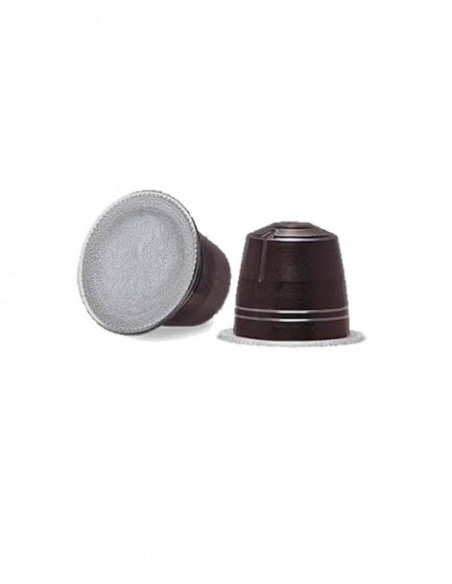 Compatibili 100 Capsule Pop Caffè Naos per Nespresso Miscela.1