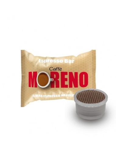 Compatibili 100 Capsule Lavazza Point Caffè Moreno Espresso Bar