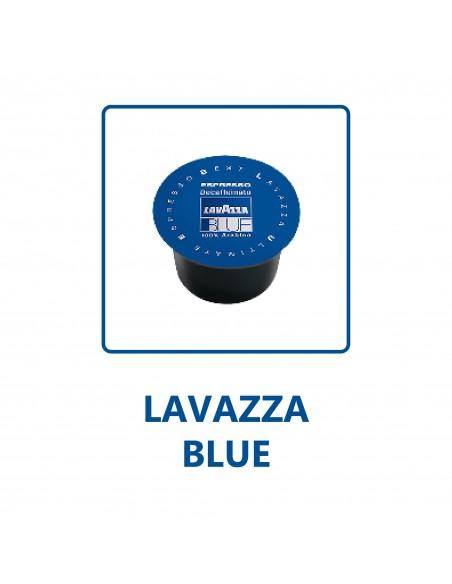 Compatibili 100 Capsule compatibili Lavazza Blue Toraldo