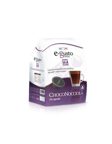 Compatibili 16 Capsule Nescafè Dolce Gusto Pop Caffè
