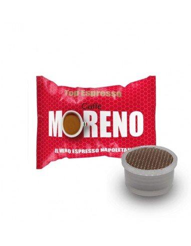 Compatibili 100 Capsule Lavazza Point Caffè Moreno Top Espresso