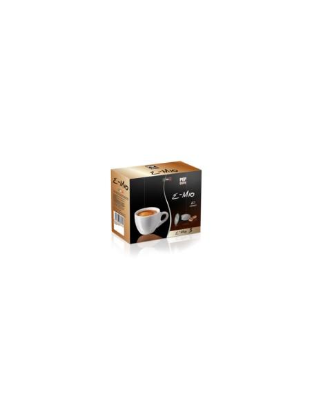 Compatibili 100 Capsule Pop Caffè E-Mio Miscela 3 Arabica