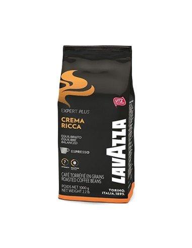 1 Kg Lavazza Caffe In Grani Espresso Crema Ricca