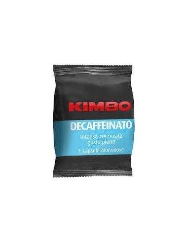 Compatibili 50 Capsule Lavazza Point Caffè Kimbo Espresso