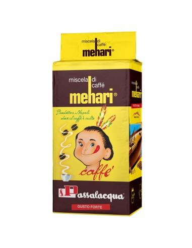250g Macinato Caffè Passalacqua Mehari