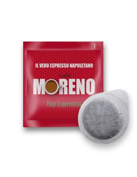Compatibili 150 Cialde ESE 44mm Caffè Moreno Top Espresso