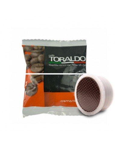 100 Capsule Point Caffè Toraldo Classico