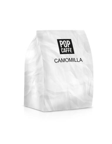 Compatibili 16 Capsule Nescafè Dolce Gusto Pop Caffè Camomilla