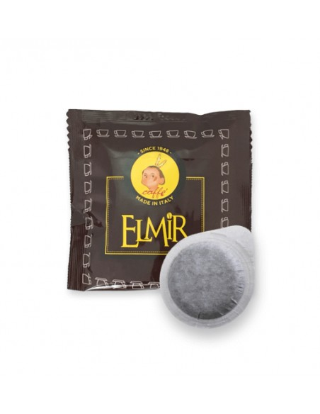 Compatibili 150 Cialde ESE 44mm Caffè Passalacqua Elmir