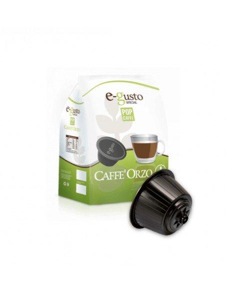 Compatibili 16 Capsule Nescafè Dolce Gusto Pop Caffè Orzo