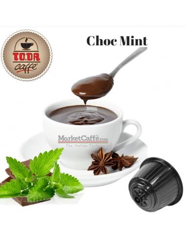 Compatibili Nescafè Dolce Gusto TO.DA Caffè Gattopardo Choco
