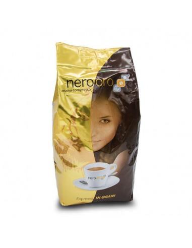 Compatibili Grani Caffè NeroOro Miscela Oro