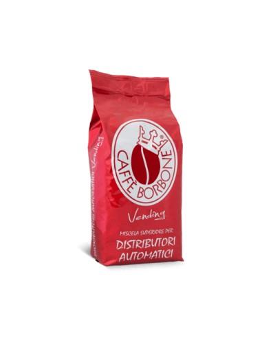 Compatibili 1Kg in Grani Caffè Borbone Miscela Rossa