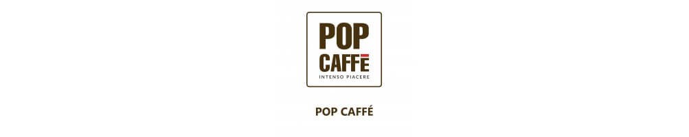 Pop Caffè in Capsule
