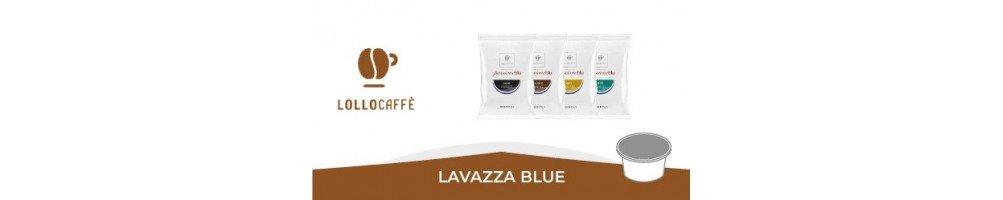Lavazza Blue