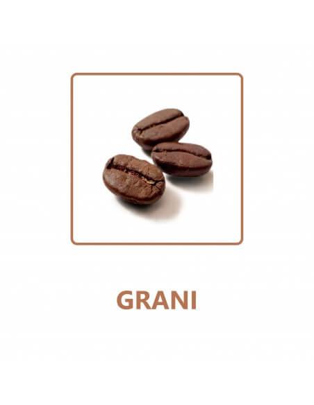 Caffè Moreno in Grani