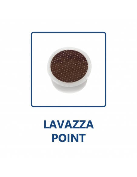 Lavazza Point