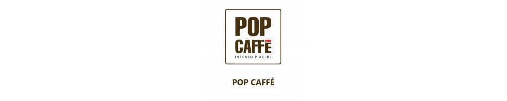 Capsule Pop Caffè Compatibili Lavazza A Modo Mio