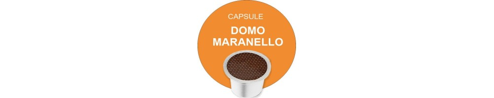 Capsule Domo Maranello NeroOro