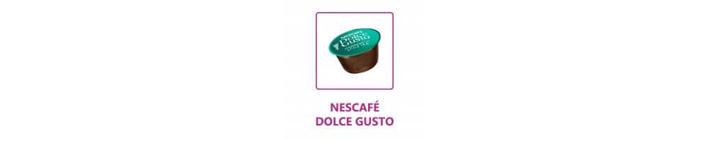 Capsule Dolce Gusto Caffè Moreno