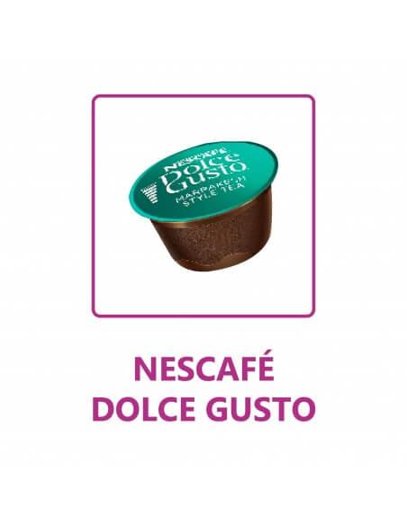 Capsule Dolce Gusto di Caffè Moreno