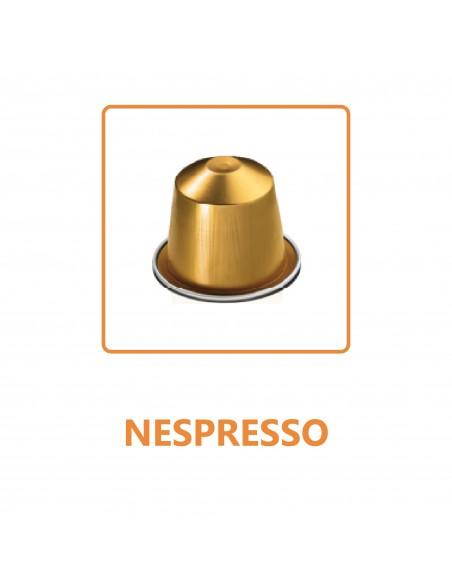 Nespresso Bevande