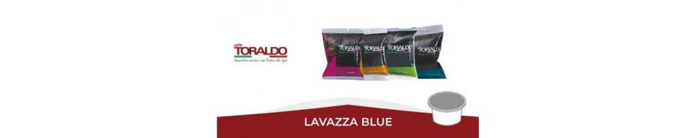 Lavazza Blue toraldo