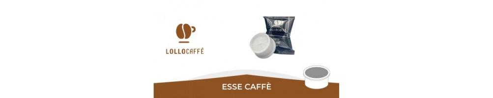 esse Caffè compatibili