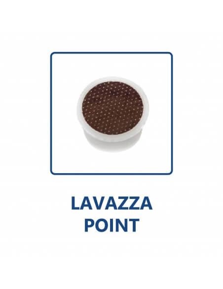 Capsule Lavazza Point di Caffè Moreno