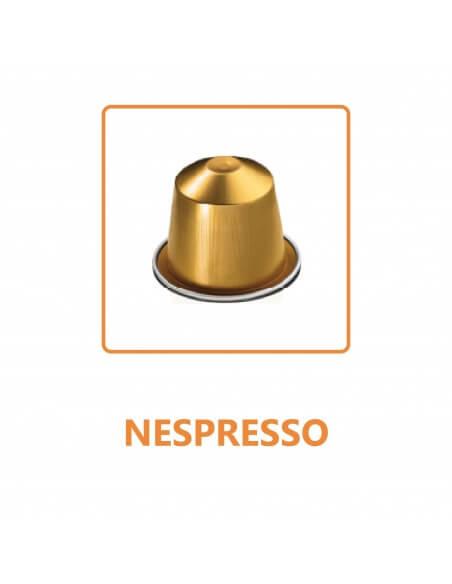Capsule Nespresso di Caffè Moreno
