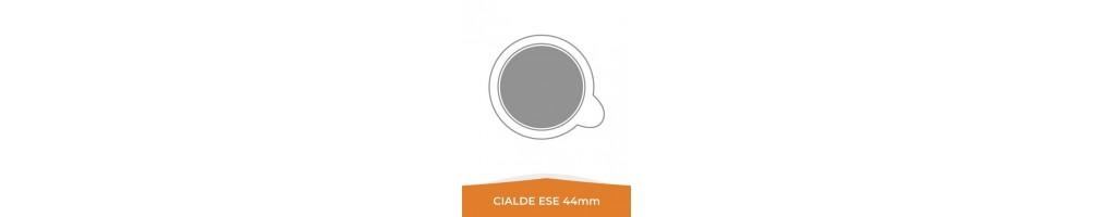 Cialde Caffè filtro ESE 44