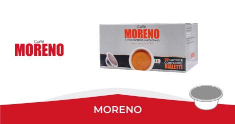 Bialetti Capsule Moreno
