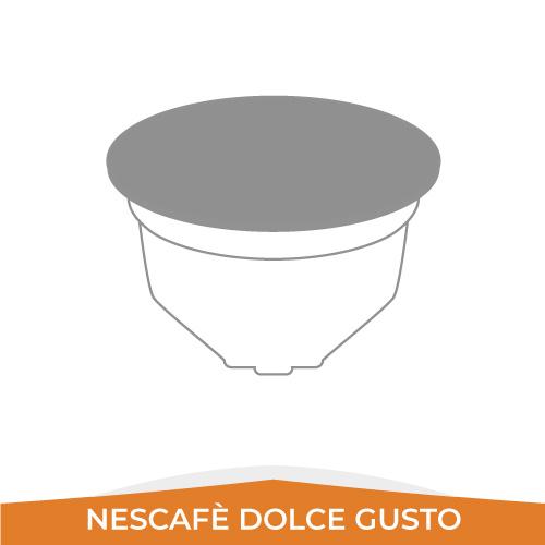 Capsule Copatibili Nescaffè Dolce Gusto