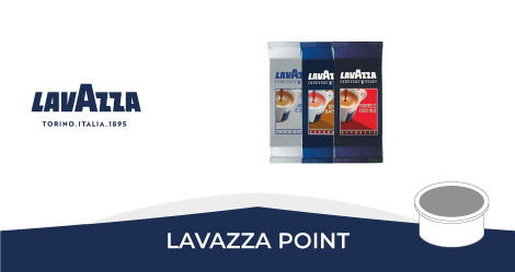 Lavazza Lavazza Point