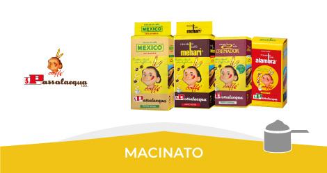 Passalacqua Macinato