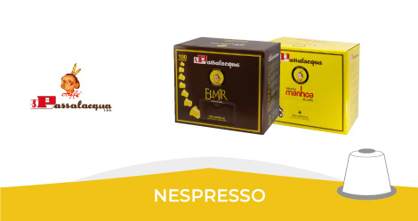 Passalacqua Nespresso