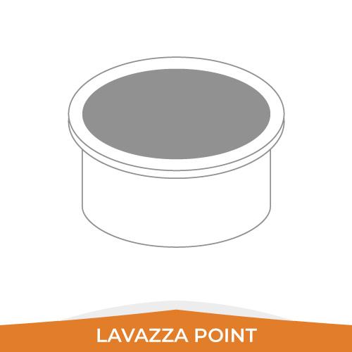 Capsule Copatibili Lavazza Point