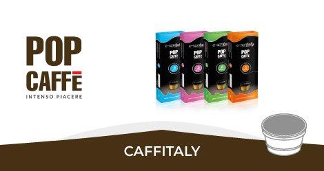 Pop caffè Caffitaly