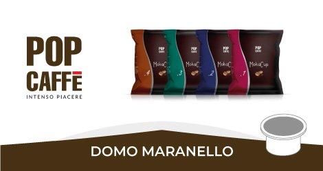 Pop caffè Domo Maranello