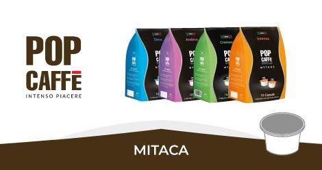 Pop caffè Mitaca
