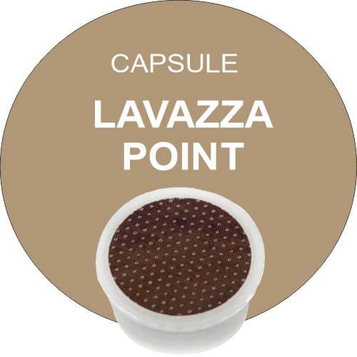 Capsule Copatibili Lavazza Point