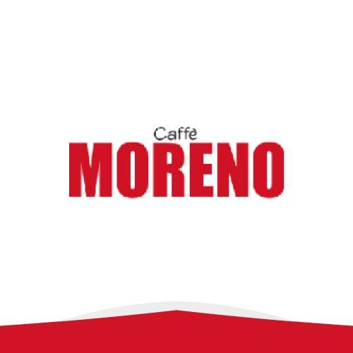 Marchio caffè moreno su marketcaffe