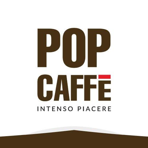 Pop caffè marchio
